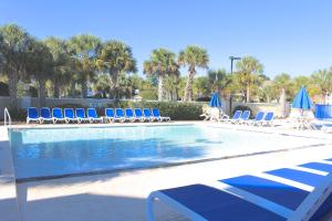 Plantation Resort- 209-F1, Vily  Myrtle Beach - big - 9