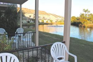 Plantation Resort- 229-H1, Villas  Myrtle Beach - big - 1