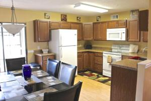 Glens Bay Retreat 1356- 203D, Vily  Myrtle Beach - big - 7