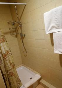 33 Bears Hotel, Hotels  Novoabzakovo - big - 24