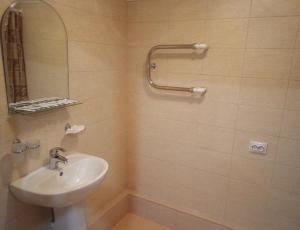 33 Bears Hotel, Hotely  Novoabzakovo - big - 31
