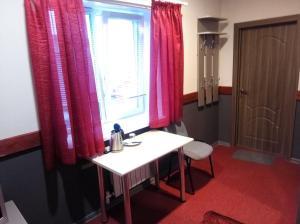 33 Bears Hotel, Hotely  Novoabzakovo - big - 42