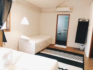 Double Suite with Private Bathroom