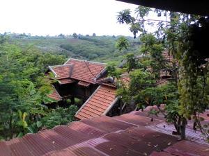 Nature House, Комплексы для отдыха с коттеджами/бунгало  Banlung - big - 9