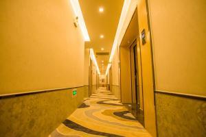 Qingmu Hotel - Laoximen, Hotels  Shanghai - big - 6
