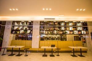 Qingmu Hotel - Laoximen, Hotels  Shanghai - big - 8