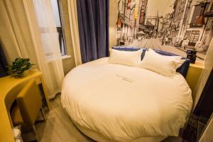 Qingmu Hotel - Laoximen, Hotels  Shanghai - big - 4