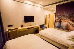 Qingmu Hotel - Laoximen, Hotels  Shanghai - big - 2