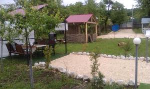 Guest House Shavnabada