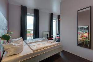 MEININGER Hotel Berlin Alexanderplatz (2 of 39)