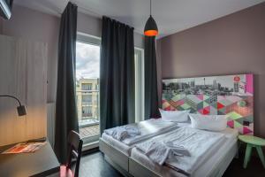 MEININGER Hotel Berlin Alexanderplatz (11 of 39)