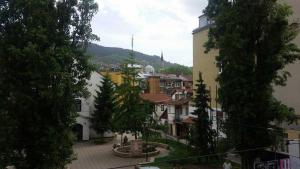 Romana, Ferienwohnungen  Sarajevo - big - 26