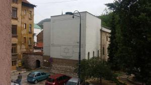 Romana, Ferienwohnungen  Sarajevo - big - 27