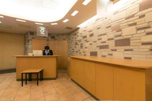 R&B Hotel Nagoya Sakae Higashi, Hotely  Nagoya - big - 13