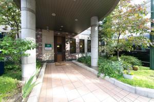 R&B Hotel Nagoya Sakae Higashi, Hotely  Nagoya - big - 20