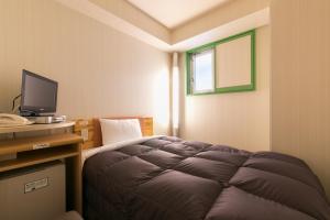 R&B Hotel Nagoya Sakae Higashi, Hotely  Nagoya - big - 4