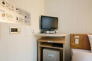 R&B Hotel Nagoya Sakae Higashi, Hotely  Nagoya - big - 5