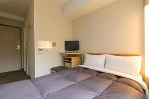 R&B Hotel Nagoya Sakae Higashi, Hotely  Nagoya - big - 10