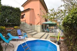 Casale Geniva, Ferienhäuser  Massarosa - big - 20