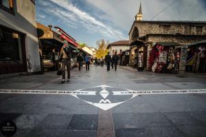 Romana, Ferienwohnungen  Sarajevo - big - 1