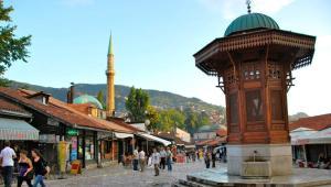 Romana, Ferienwohnungen  Sarajevo - big - 29
