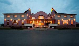Hotel Blaža