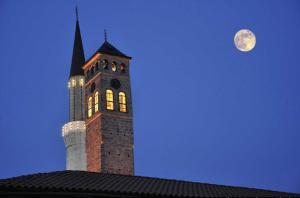 Romana, Ferienwohnungen  Sarajevo - big - 32