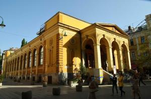 Romana, Ferienwohnungen  Sarajevo - big - 35