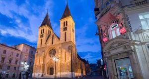 Romana, Ferienwohnungen  Sarajevo - big - 36