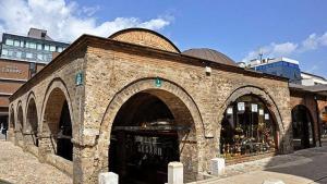 Romana, Ferienwohnungen  Sarajevo - big - 37