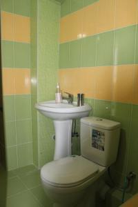 Guest House Olga, Penzióny  Lazarevskoye - big - 43