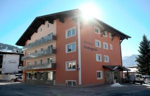 Hotel Fleidingerhof