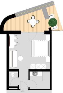 Das Landerer, Hotely  Ladis - big - 26