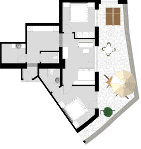 Das Landerer, Hotely  Ladis - big - 30