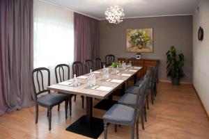 Spa Hotel Ezeri, Hotels  Sigulda - big - 60
