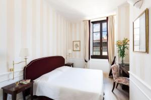 FH Hotel Calzaiuoli, Szállodák  Firenze - big - 17