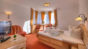 Hotel-Garni Weidacherhof, Hotels  Leutasch - big - 3