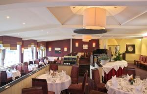 Connemara Coast Hotel (28 of 36)