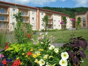 Zenitude Hôtel-Résidences Les Portes d'Alsace, Aparthotely  Mutzig - big - 6