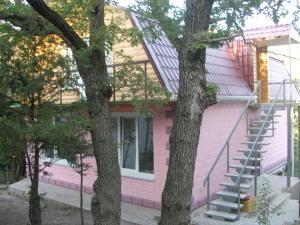 Загородный отель Усадьба Федорова, Широкая Балка