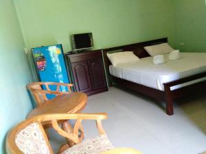 Kanjai Guesthouse, Pensionen  Wok Tum - big - 3
