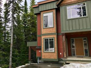 The Guilt Inn Properties, Holiday homes  Silver Star - big - 5