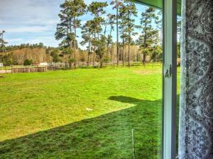 Cleone Bliss, Holiday homes  Fort Bragg - big - 41