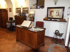 Antico Borgo La Commenda, Aparthotels  Montefiascone - big - 94