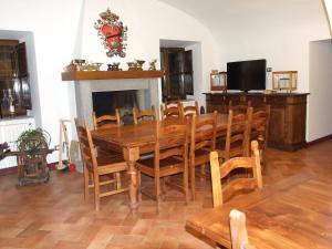 Antico Borgo La Commenda, Aparthotels  Montefiascone - big - 67