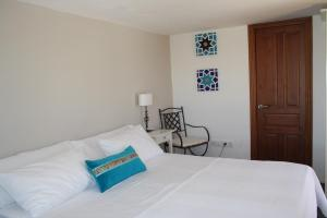 Bed &Breakfast Casa El Sueño, Penzióny  Arcos de la Frontera - big - 18