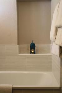 Bed &Breakfast Casa El Sueño, Penzióny  Arcos de la Frontera - big - 17