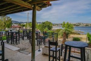 Costa 3S Beach Club - All Inclusive, Hotel  Bitez - big - 155