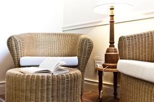 Caledon Villa, Vendégházak  Stellenbosch - big - 30