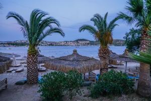 Costa 3S Beach Club - All Inclusive, Hotel  Bitez - big - 146